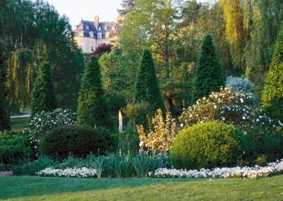 Jardin-blanc