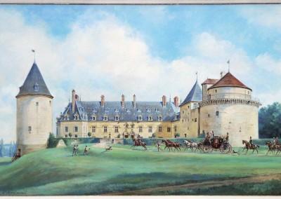 aquarelle-chateau