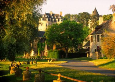 Village 13 C Rémy Lacroix